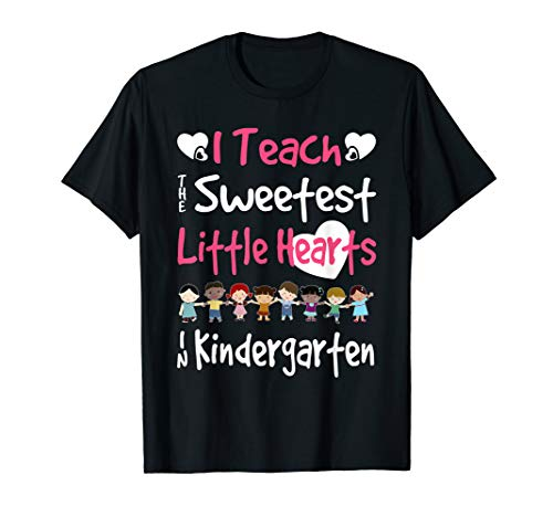 Sweetest Day Ideas (Valentines Day Kindergarten Teacher For Teachers Love Gift)