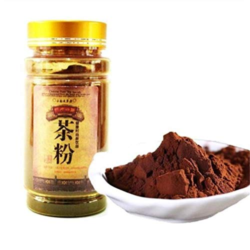 China Premium Puer Tea Powder 40g ripe puerh tea 100% Pu'er tea shu cha healthy food Pu-erh tea Green food Old trees Pu erh tea cooked tea Red tea powder - Old Tree Pu Erh Tea