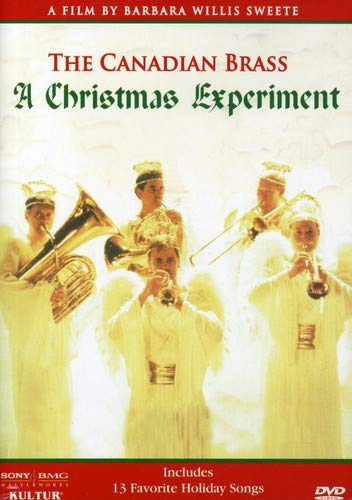A Christmas Experiment / The Canadian Brass