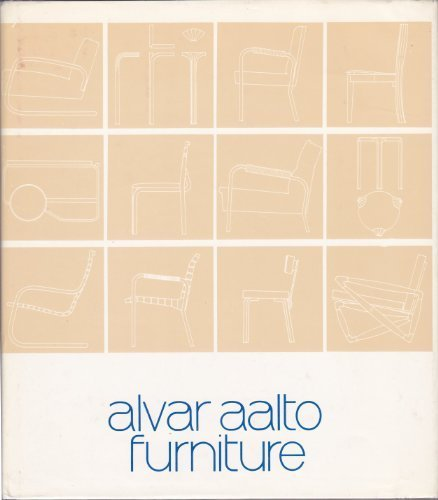 Aalto: Alvar Aalto Furniture (1985-01-01)