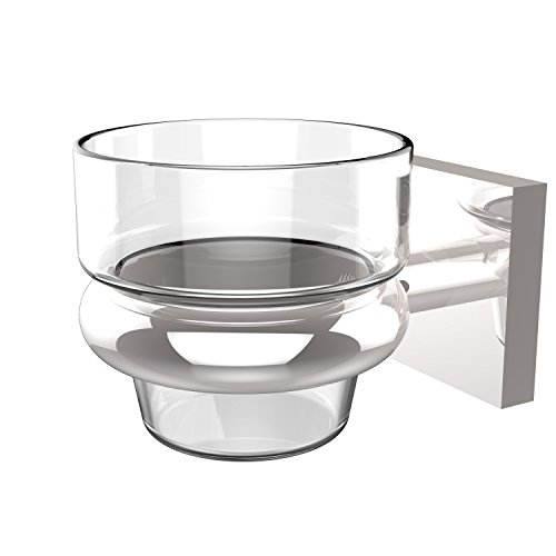 (Allied Brass MT-64-PC Montero Collection Wall Mounted Votive Candle Holder Polished Chrome )