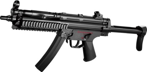 MP5 A5 RAS (AEG write professional 10 years of age or older) (japan import)