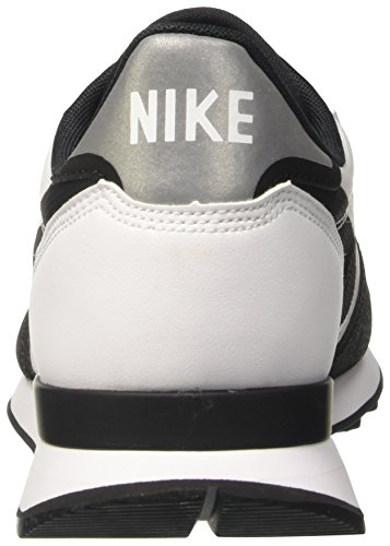 PRM White Black Hombre Zapatillas Internationalist Se Negro Nike para Black 7wqZ5xaCU
