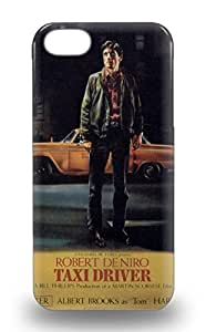 Iphone Cover 3D PC Case Specially Made For Iphone 5/5s American Taxi Driver Drama Thriller Crime ( Custom Picture iPhone 6, iPhone 6 PLUS, iPhone 5, iPhone 5S, iPhone 5C, iPhone 4, iPhone 4S,Galaxy S6,Galaxy S5,Galaxy S4,Galaxy S3,Note 3,iPad Mini-Mini 2,iPad Air )
