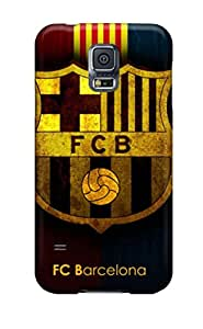 SuperMaryCases Case Cover For Galaxy S5 Ultra Slim TpviP3678oPzcI Case Cover
