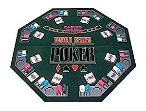 Official World Series Of Poker Professional Poker Tabletop