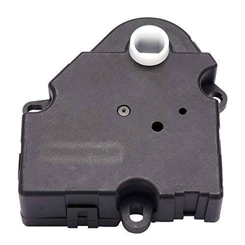 ECCPP Air Door Actuator fit Buick Skylark Cadillac Escalade Chevrolet Astro Replace 15-71845 16124922 89018356-HVAC Blend Control Actuator