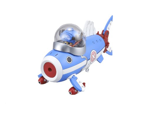 bandai chopper mecha - 1
