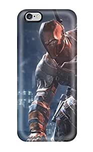 Best Faddish Deathstroke Case Cover For Iphone 6 Plus 6744868K49110206