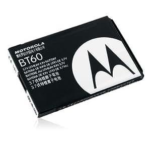 OEM Original Motorola BT60 Phone Battery