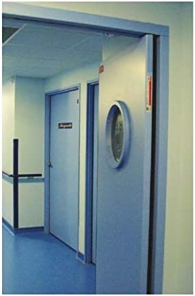Bloque de puerta 60 minutos DAS 60 de 204 x 93 mm: Amazon.es: Bricolaje y herramientas