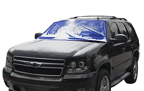 FrostGuard Winter Windshield Cover XL