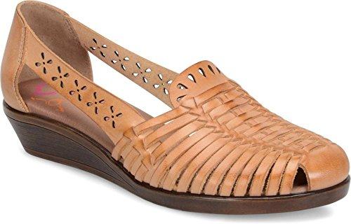 Comfortiva Fairfax Natural Women's Shoes