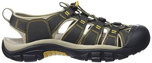 Raven KEEN Men's Sandal Aluminum H2 Newport wq7ORPqSI