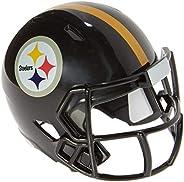 Pittsburg Steelers NFL Riddell Speed Pocket PRO Micro/Pocket-Size/Mini Football Helmet