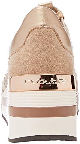 Sneaker Glam Beige Donna Running Byblos E8wqSS