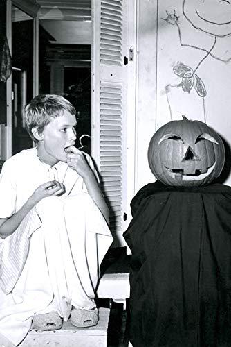 Mia Farrow 24x18 Poster Halloween Rosemary'S Baby