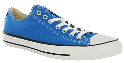 Star Donna Taylor Sneaker Chuck Season azul Ox All blau Converse Turchese qtnZRxwn