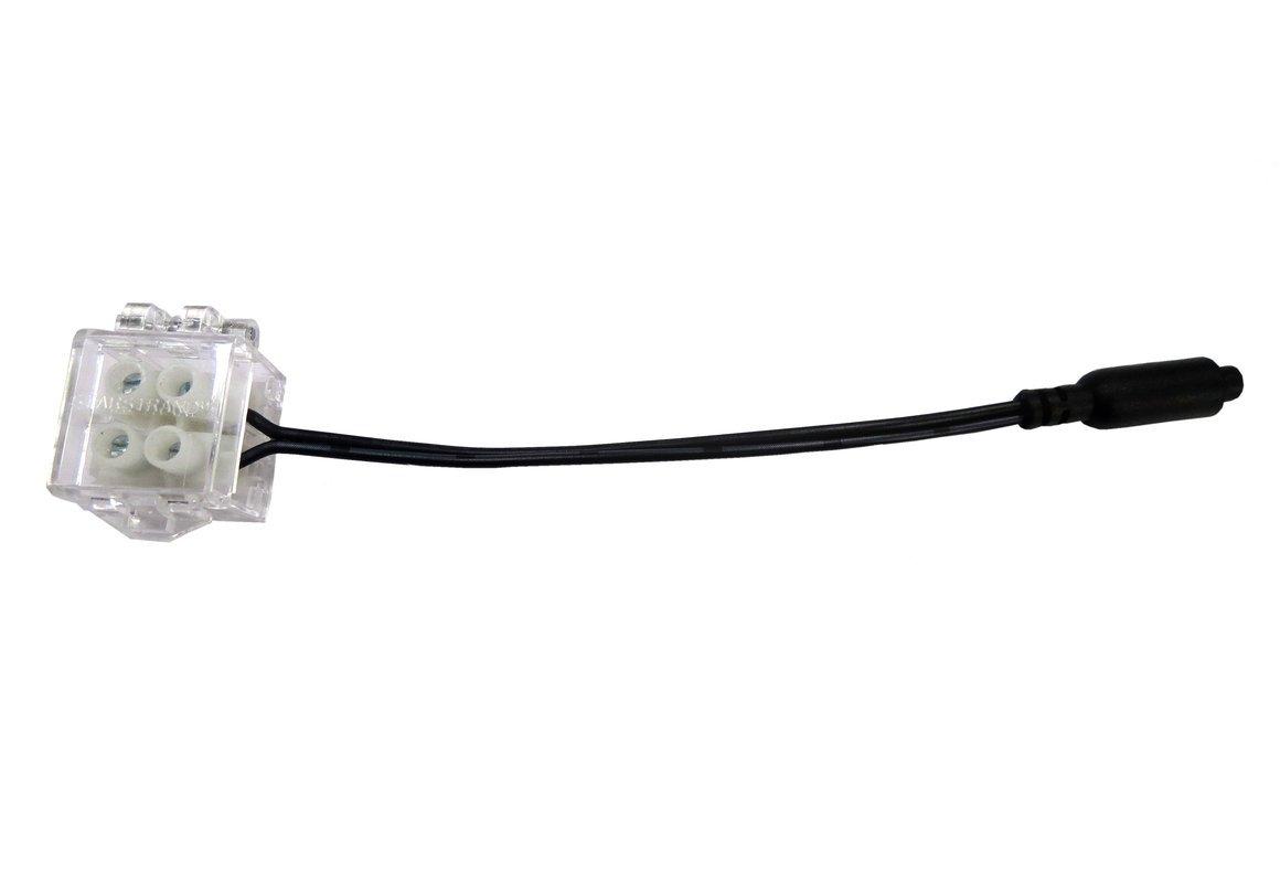 Maxim Lighting 53865 Accessory - Connection Cord, RGB Finish