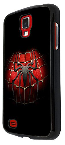 Marvel Superhero amazing spider man Logo Design Samsung Galaxy S4 Active COOL FUN CASE BACK Cover