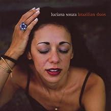 Brazilian Duos by LUCIANA SOUZA (2002-05-14)