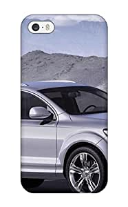 Case Cover For Iphone 5/5s - Retailer Packaging Audi Q7 2 Protective Case
