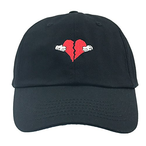 808s and Heartbreak Heartbreaker Dad Hat Cap Baseball Adjustable