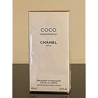 CHàNèl Coco Mademoiselle Moisturizing Body Lotion 6.8 OZ./ 200 ml