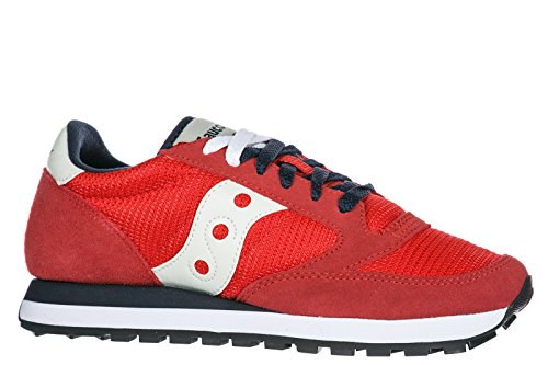 Gialla e Saucony col Jazz Bordeaux Red 415 tHBqqSwx4