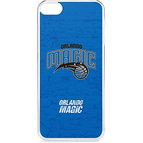 NBA Orlando Magic iPod Touch 6th Gen LeNu Case - Orlando Magic Blue Primary Logo Lenu Case For Your iPod Touch 6th Gen by Skinit
