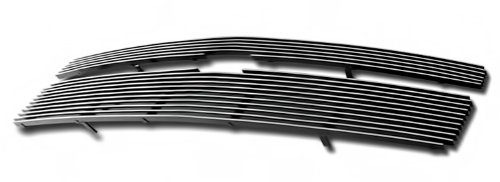 2007-2014 Chevy Tahoe/Suburban/Avalanche Billet Grille Grill Insert # (Chevy Avalanche Grills)
