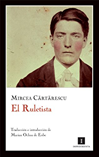 El Ruletista (Impedimenta nº 41)