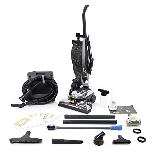 Cheap GV Kirby G6 Vacuum Cleaner w/New Tools & Pet Tool (Certified Refurbished) …