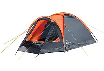 Aventura 2 Man Dome Tent with Porch  sc 1 st  Amazon UK & Aventura 2 Man Dome Tent with Porch: Amazon.co.uk: Sports u0026 Outdoors