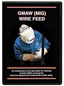 Wall Mountain GMAW (MIG) Wire Feed DVD by Wall Mountain