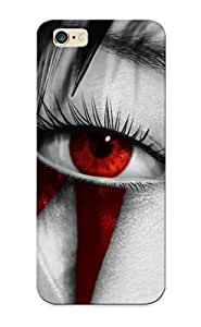 For Iphone Case, High Quality Mirror Edge 2 For Iphone 6 Plus Cover Cases / Nice Case For Lovers' Gifts