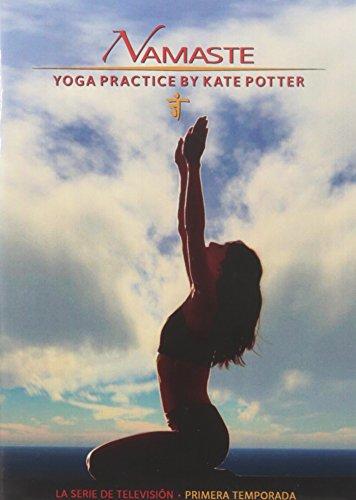 (Namaste Yoga: Season 1 Primera Temporada (Spanish Version))