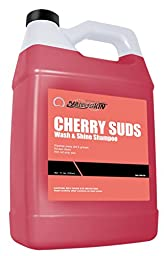 Nanoskin (NA-CSS128) Cherry Suds Wash & Shine Shampoo - 1 Gallon
