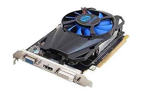 Sapphire Radeon R7 250 2GB GDDR5 AMD Radeon R7 250 2GB ...