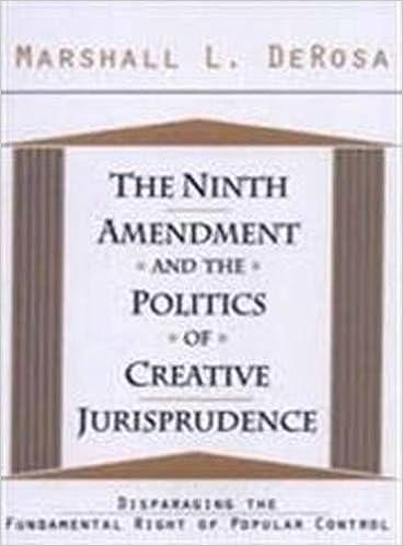 9th amendment simplified