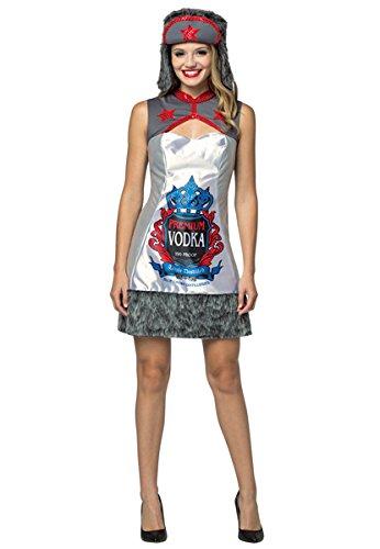 Vodka Dress