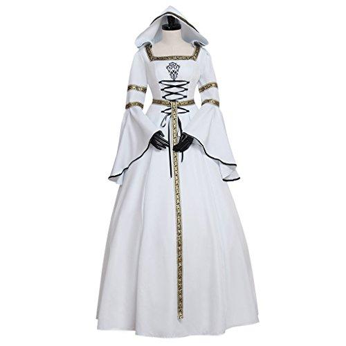 Cospl (Victorian Princess Dress)