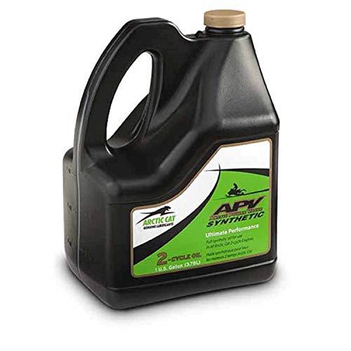(Arctic Cat APV Synthetic Oil- 1)