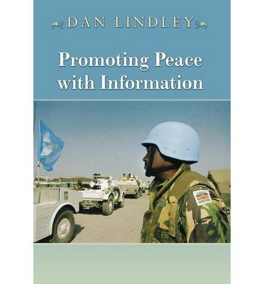 Promoting Peace with Information: Transparency as a Tool of Security Regimes (Hardback) - Common pdf