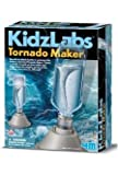 Tornado Maker Kit Kidzlabs Science Project-Science Kits