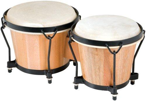 Basic Beat BB271 Tunable Bongos by Basic Beat