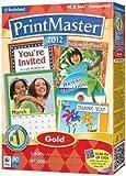Encore Printmaster 2012 Gold