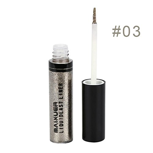 The 8 best liquid eyeliner with tape