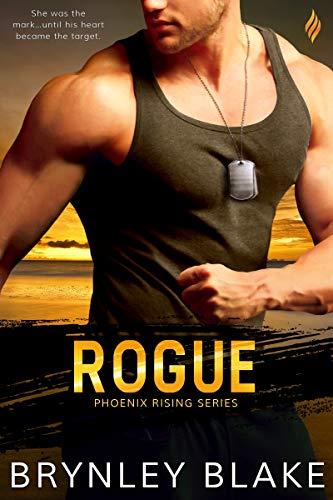 - Rogue (Phoenix Rising Book 1)