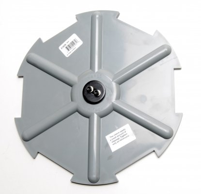 - Dillon Large Rifle Case feed plate